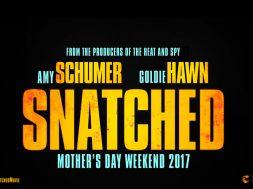 Snatched Movie Trailer 2017