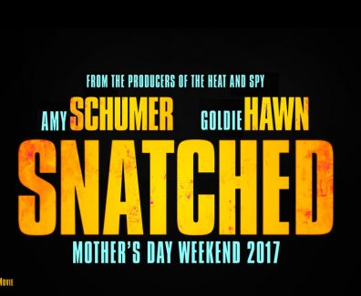 Snatched Movie Trailer 2017