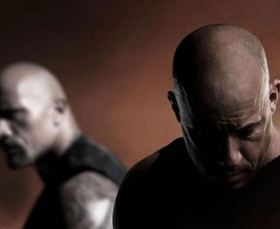 The Fate of the Furious Movie Trailer 2017
