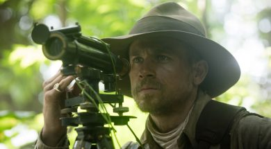 The Lost City of Z Movie Teaser Trailer 2017