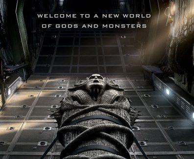 The Mummy Movie Teaser Trailer 2017 – Tom Cruise