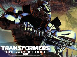 Transformers The Last Knight Movie Trailer 2017