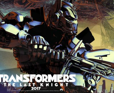 Transformers The Last Knight Movie Trailer 2017