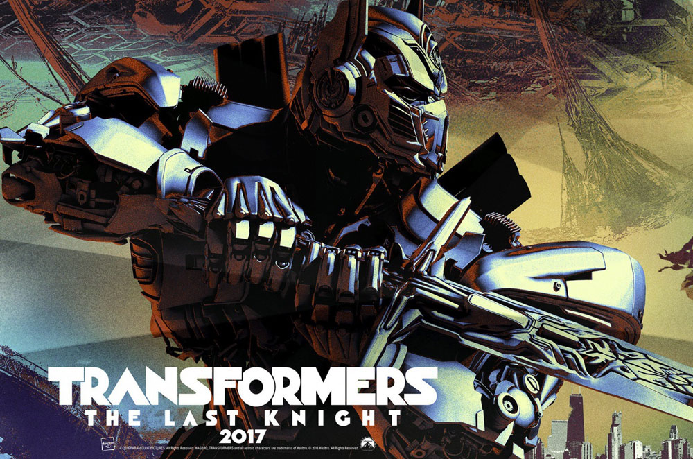 transformers the last knight 2017 trailer trailer list. Black Bedroom Furniture Sets. Home Design Ideas