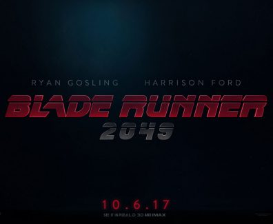 Blade Runner 2049 Movie Announcement Trailer 2017