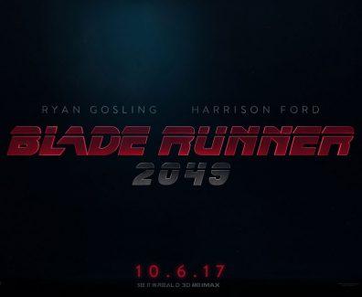 Blade Runner 2049 Movie Announcement Trailer 2017
