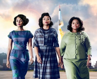 Hidden Figures Movie Trailer 2017