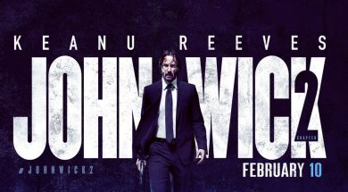 John Wick Chapter 2 Movie Trailer 2 2017 – Keanu Reeves – Laurence Fishburne