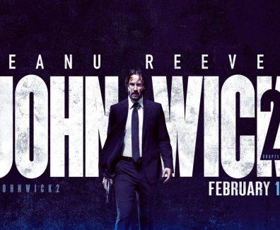 John Wick Chapter 2 Movie Trailer 2 2017 – Keanu Reeves – Laurence Fishburne