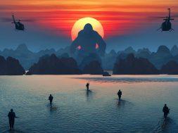 Kong Skull Island Movie Trailer 2 2017