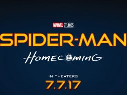 Spiderman Homecoming Movie Trailer 2017