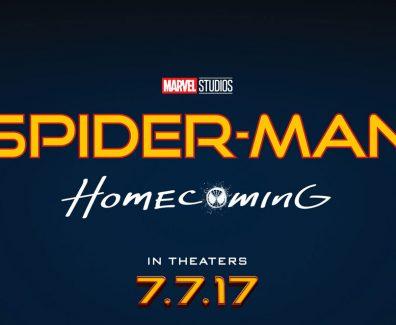 Spiderman Homecoming Movie Trailer 2017
