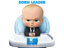 The Boss Baby Movie Trailer 2017
