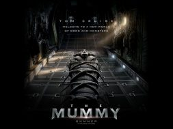 The Mummy Movie Trailer 2017 – Tom Cruise – Russell Crowe