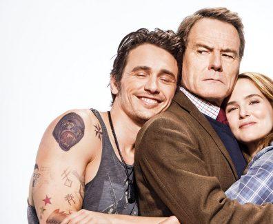 Why Him Movie Trailer 2 2016 – James Franco – Bryan Cranston