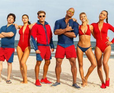 Baywatch Movie Trailer 2017 – Dwayne Johnson – Zac Efron – Alexandra Daddario – Priyanka Chopra – Kelly Rohrbach