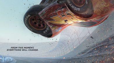 Cars 3 Movie Trailer 2017