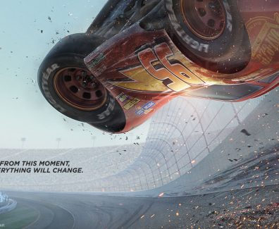 Cars 3 Movie Trailer 2017