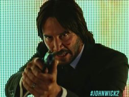 John Wick Chapter 2 Movie Trailer 3 2017 – Keanu Reeves