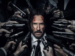 John Wick Movie Trailer Playlist 2017