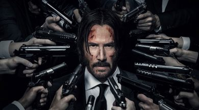 John Wick Movie Trailer Playlist 2017