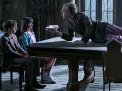 Lemony Snicket's A Series of Unfortunate Events Netflix TV Series Trailer 2 2017