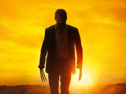 Logan Movie Trailer 2 2017