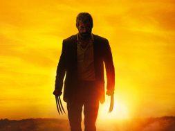 Logan Movie Trailer 2 2017