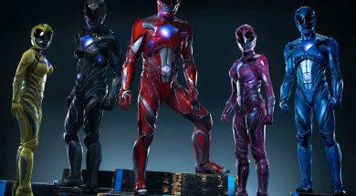 Power Rangers Movie Trailer 2017 – It's Morphin Time