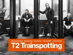 T2 Trainspotting Movie Teaser Trailer 2017 – Ewan McGregor – Ewen Bremner – Jonny Lee Miller – Robert Carlyle