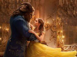 Beauty and the Beast Movie Trailer 2017 – Emma Watson – Dan Stevens