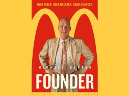 The Founder Movie Trailer 2017