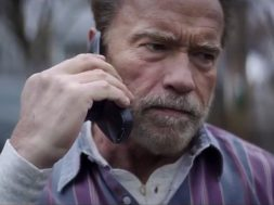 Aftermath Movie Trailer 2017 – Arnold Schwarzenegger