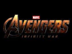 Avengers Infinity War Movie First Look 2018