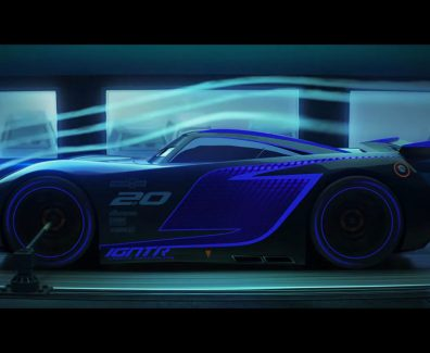 Cars 3 Movie Trailer 2 – Next Generation – 2017