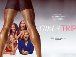 Girls Trip Movie Redband Trailer 2017