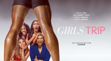 Girls Trip Movie Redband Trailer 2017