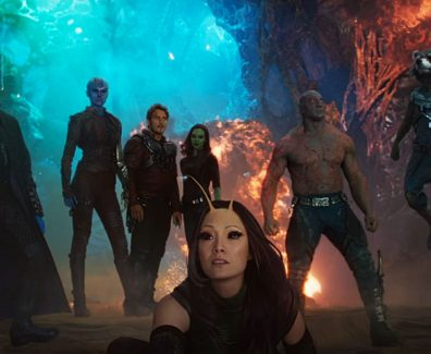 Guardians of the Galaxy Vol 2 Movie Big Game Spot Trailer 2017