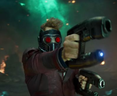 Guardians of the Galaxy Vol 2 Movie Spot 2017