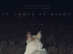 It Comes At Night Movie Trailer 2017