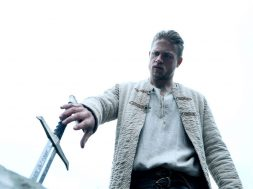King Arthur Legend of the Sword Official Movie Trailer 2 2017