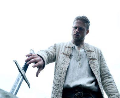 King Arthur Legend of the Sword Official Movie Trailer 2 2017