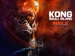 Kong Skull Island Final Movie Trailer Rise of the King 2017