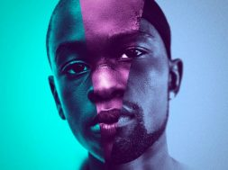 Moonlight Movie Trailer 2016