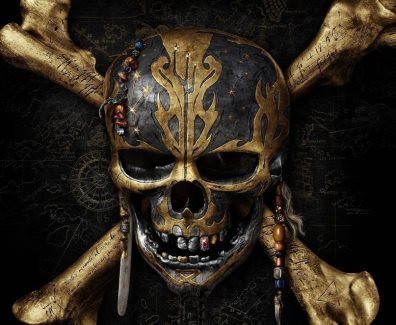 Pirates of the Caribbean Dead Men Tell No Tales Movie Trailer 2017