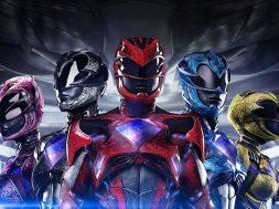 Power Rangers Movie Trailer 3 2017