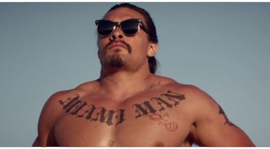 The Bad Batch Movie Teaser Trailer 2017 – Jason Momoa