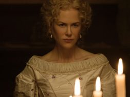 The Beguiled Movie Teaser Trailer 2017 – Colin Farrell – Nicole Kidman