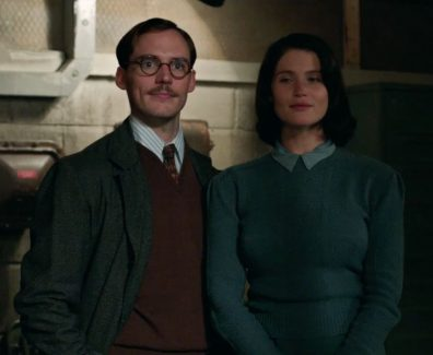 Their Finest Movie Trailer 2017 – Gemma Arterton – Sam Claflin