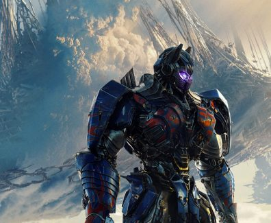 Transformers The Last Knight Movie Big Game Spot Trailer 2017